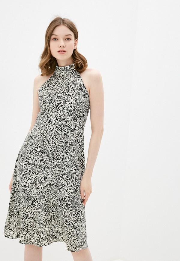 женское повседневные платье adl, разноцветное