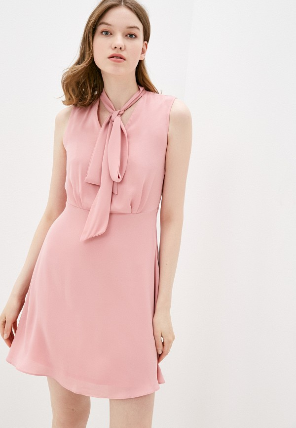 Платье adL adL 12438629000 розовый фото
