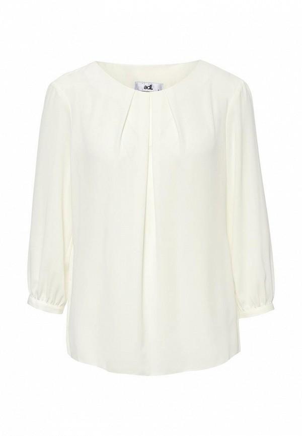 Блуза adL adL AD005EWQDI52 цена 2017
