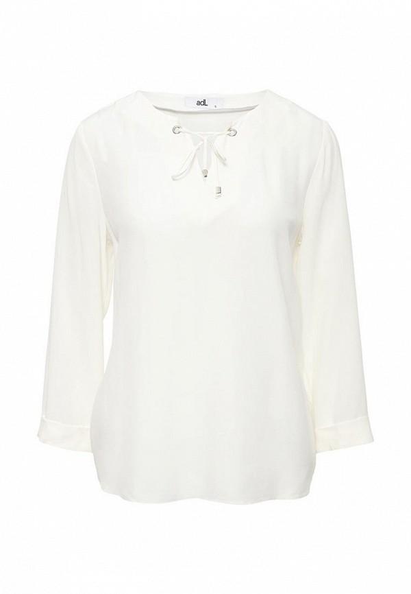 Блуза adL adL AD005EWQDI67 блуза adl adl ad005ewzad34