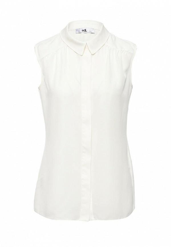 Блуза adL adL AD005EWQDN55 цена 2017