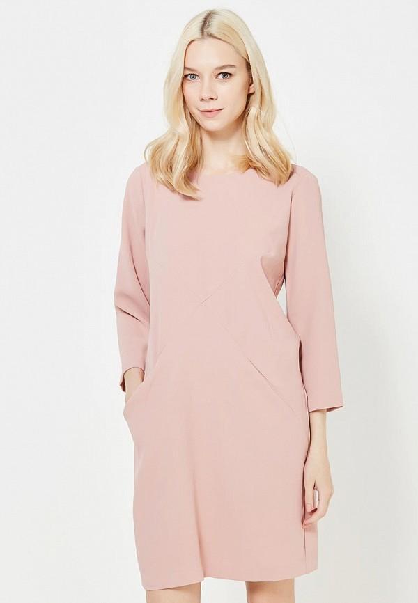 Платье adL adL AD005EWWQO28 пуловер adl adl ad005ewvpw16