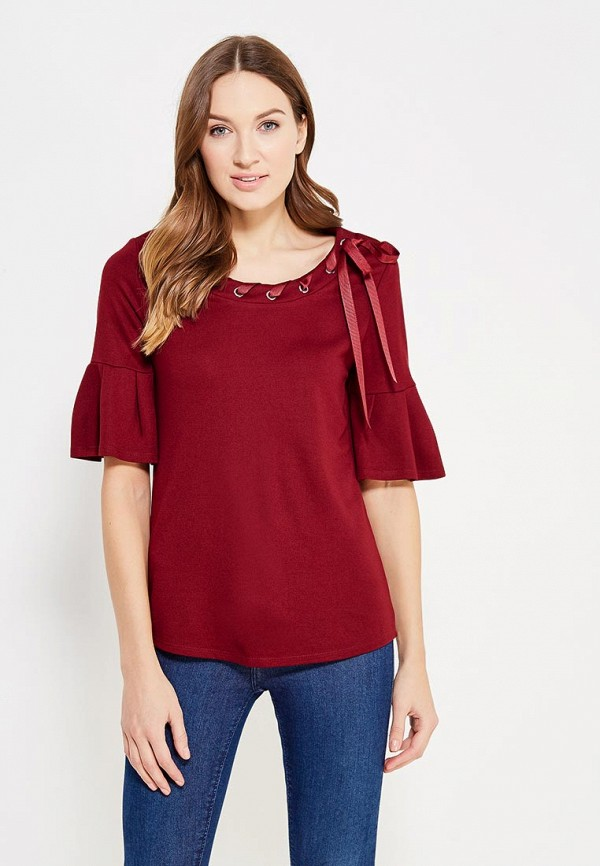 Блуза adL adL AD005EWZAD43 цена 2017