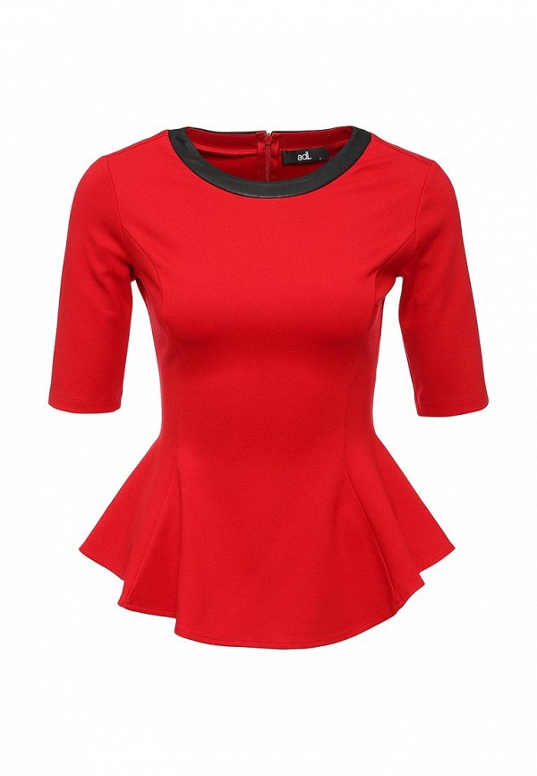 Блуза adL adL AD006EWHPZ64 блуза adl adl ad005ewzad34