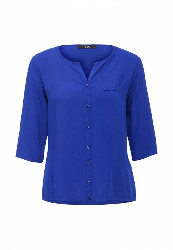 Блуза adL adL AD006EWHPZ84 цена 2017