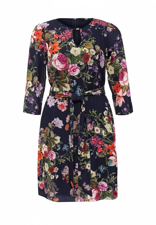 Платье adL adL AD006EWIHC72 платье adl adl ad006ewlxf67