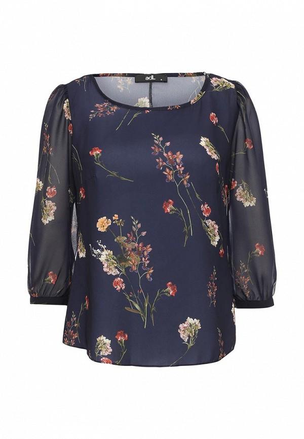 Блуза adL adL AD006EWLXE26 цена 2017