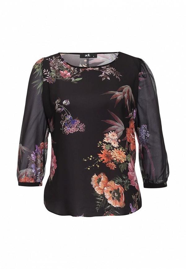 Блуза adL adL AD006EWLXE27 цена 2017