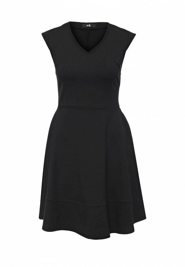 Платье adL adL AD006EWLXF56 цена 2017