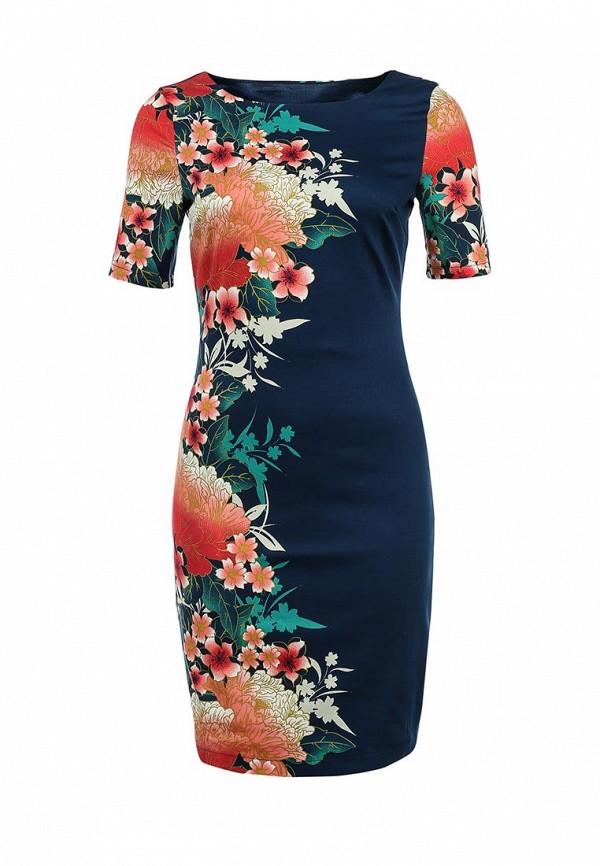 Платье Ad Lib Ad Lib AD014EWDCT04 ad lib gcb 2402