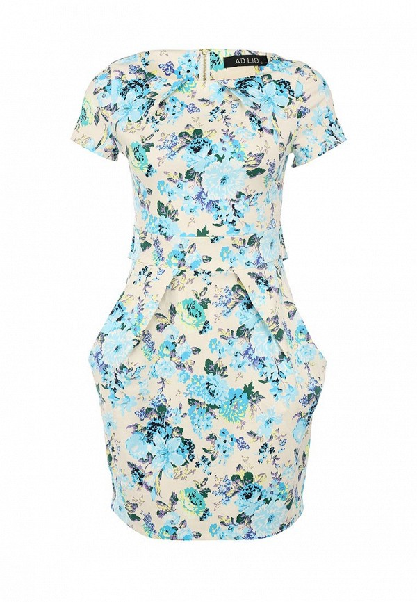 Платье Ad Lib Ad Lib AD014EWEZP68 ad 240u