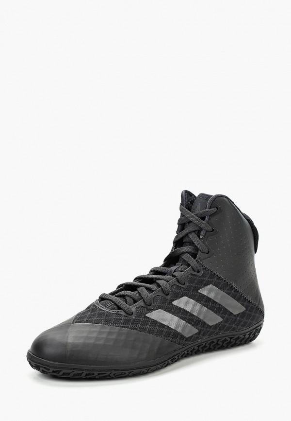 Борцовки adidas Combat adidas Combat AD015AUDDPY1 кроссовки adidas combat adidas combat ad002auddm71