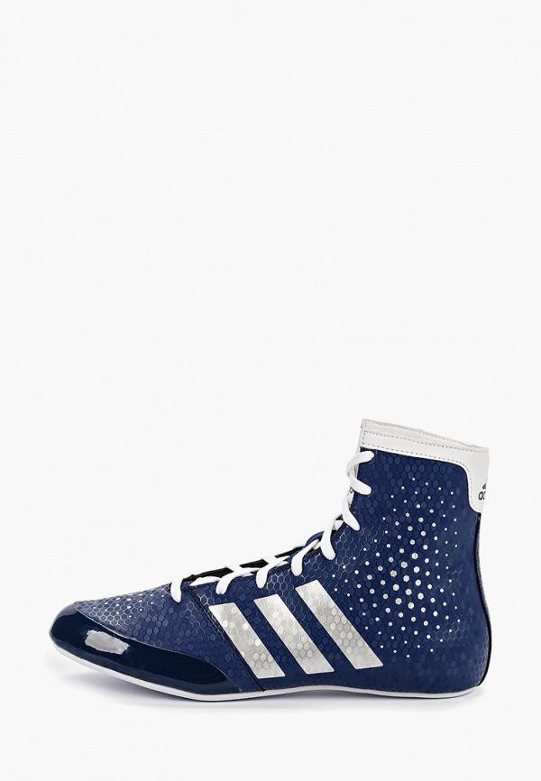 цена на Боксерки adidas Combat adidas Combat AD015AUFOQI1