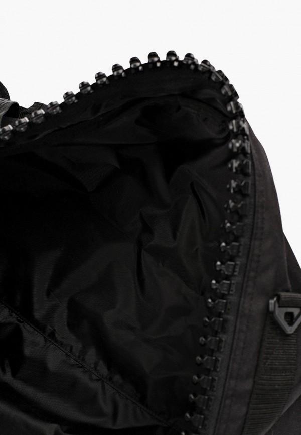 Фото 3 - Сумку спортивная adidas Combat черного цвета
