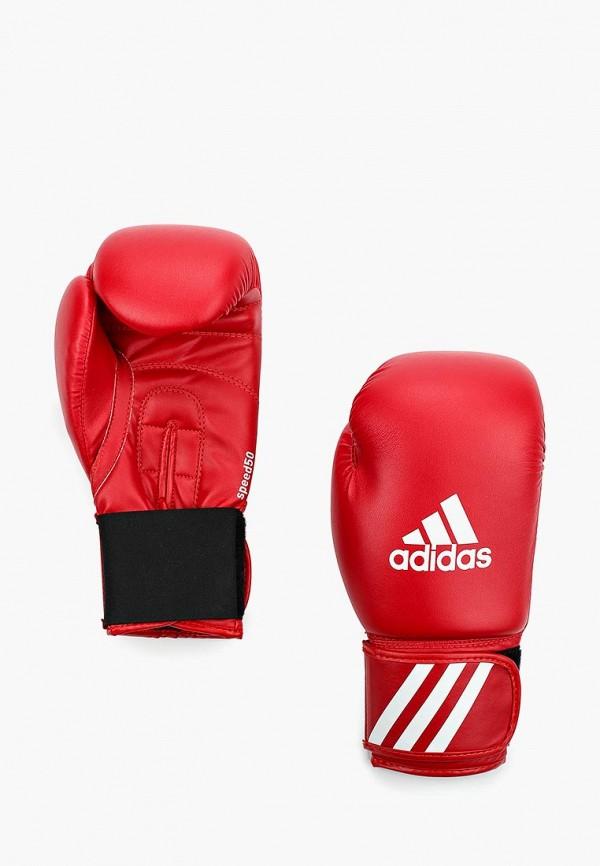 Перчатки боксерские adidas Combat adidas Combat AD015DUBOIC7 цена