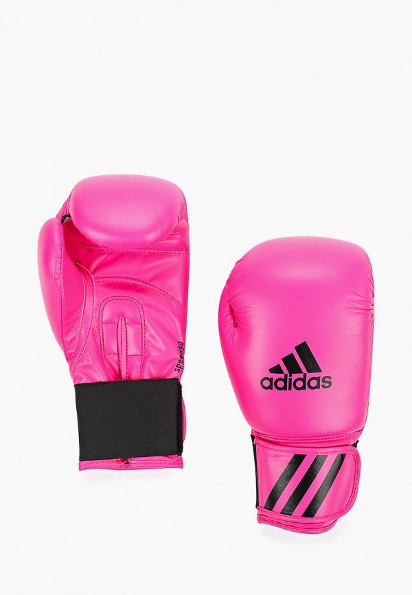 Перчатки боксерские adidas Combat adidas Combat AD015DUFOQI6 цена