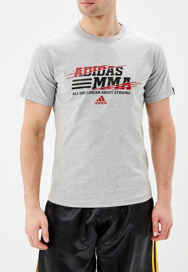 все цены на Футболка adidas Combat adidas Combat AD015EMBEAA5 онлайн