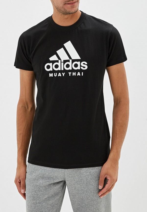все цены на Футболка adidas Combat adidas Combat AD015EMFOQJ8 онлайн