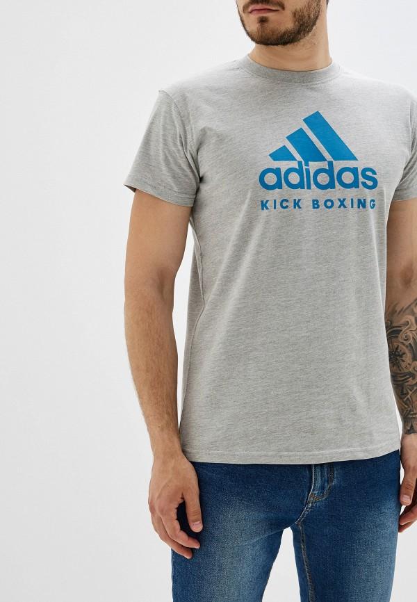 все цены на Футболка adidas Combat adidas Combat AD015EMTZR28 онлайн