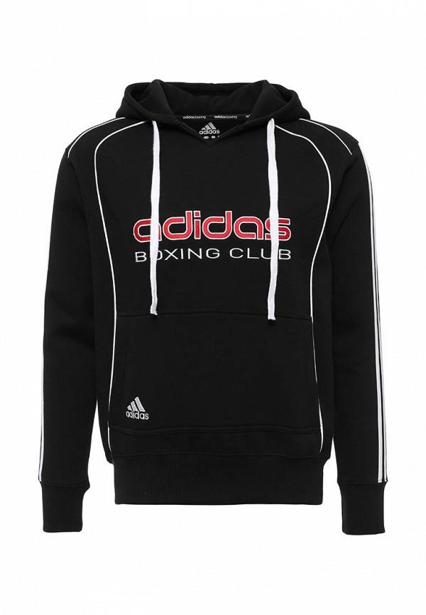 Худи adidas Combat adidas Combat AD015EUHID95 худи мужское adidas radkin fzh цвет черный du8139 размер xl 56 58