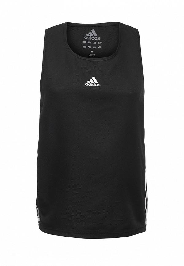 Майка спортивная adidas Combat adidas Combat AD015EUQQG39 сумка спортивная adidas combat camo bag m камуфляжно оранжевая adiacc053 m