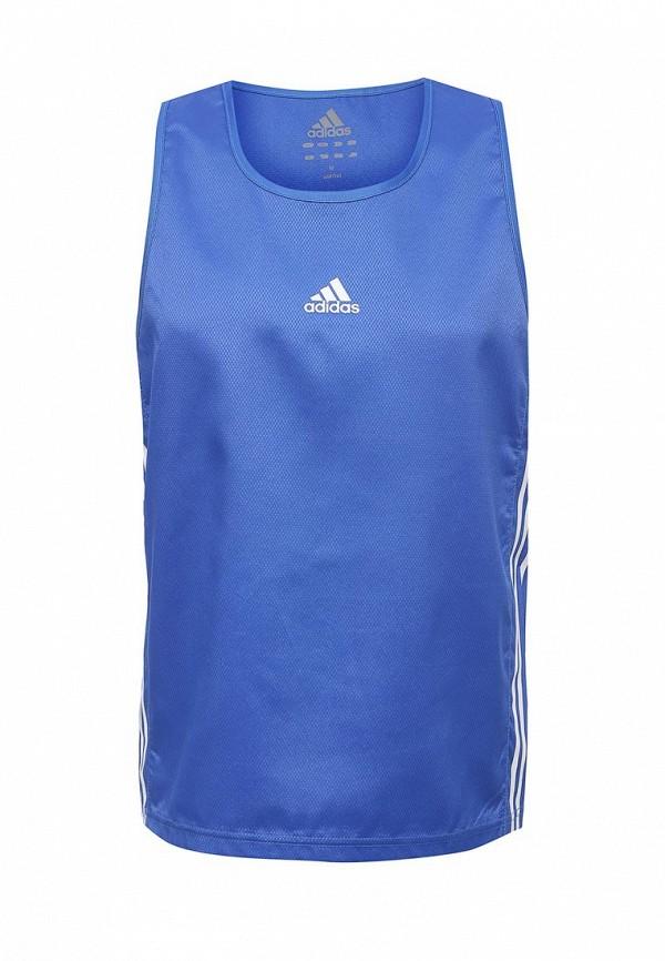 Майка спортивная adidas Combat adidas Combat AD015EUQQG53 сумка спортивная adidas combat camo bag m камуфляжно оранжевая adiacc053 m
