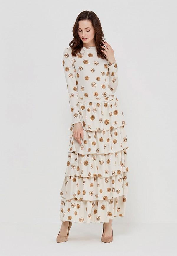 Платье Adzhedo Adzhedo AD016EWAJGL7 цена 2017