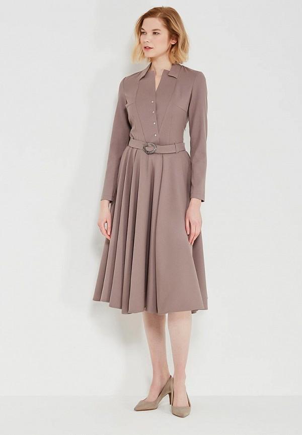 Купить Платье Adzhedo, Adzhedo AD016EWAOMV0, серый, Весна-лето 2018