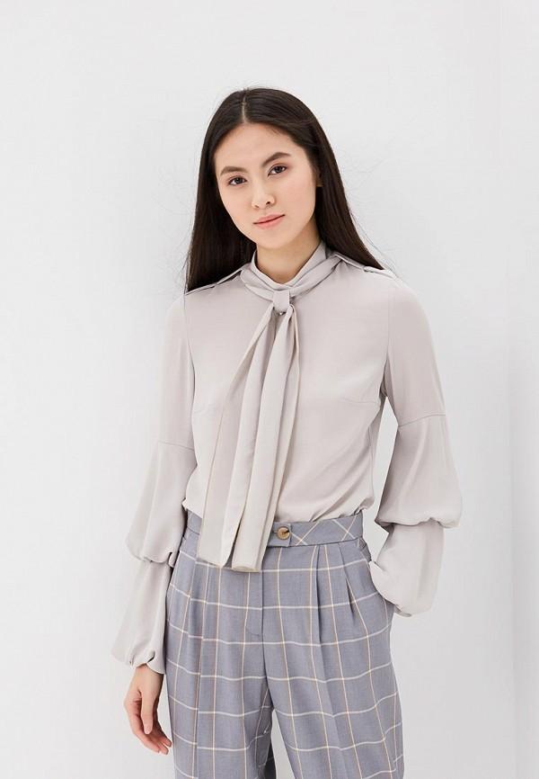 Блуза Adzhedo Adzhedo AD016EWATFI1 цены онлайн