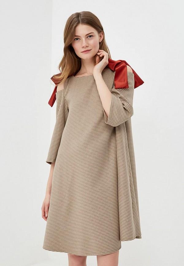 Платье Adzhedo Adzhedo AD016EWATFI9