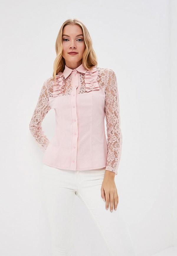 Блуза Adzhedo Adzhedo AD016EWAWVU1 платье adzhedo adzhedo ad016ewzbv43