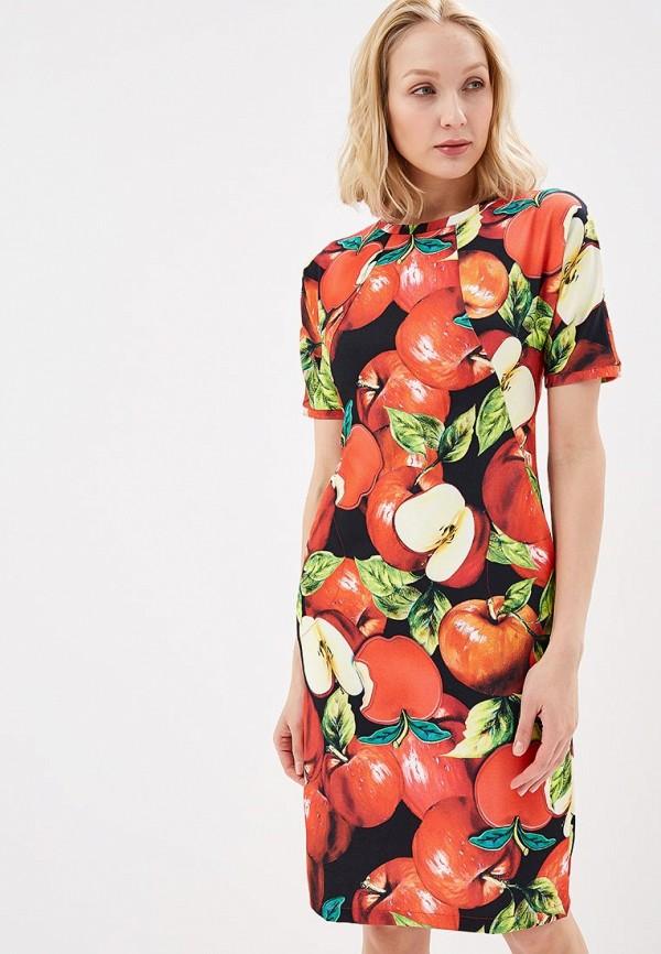 Платье Adzhedo Adzhedo AD016EWBBYF4 платье adzhedo adzhedo ad016ewclti2