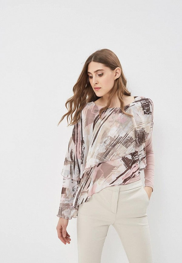 Блуза Adzhedo Adzhedo AD016EWBJWI1 цены онлайн