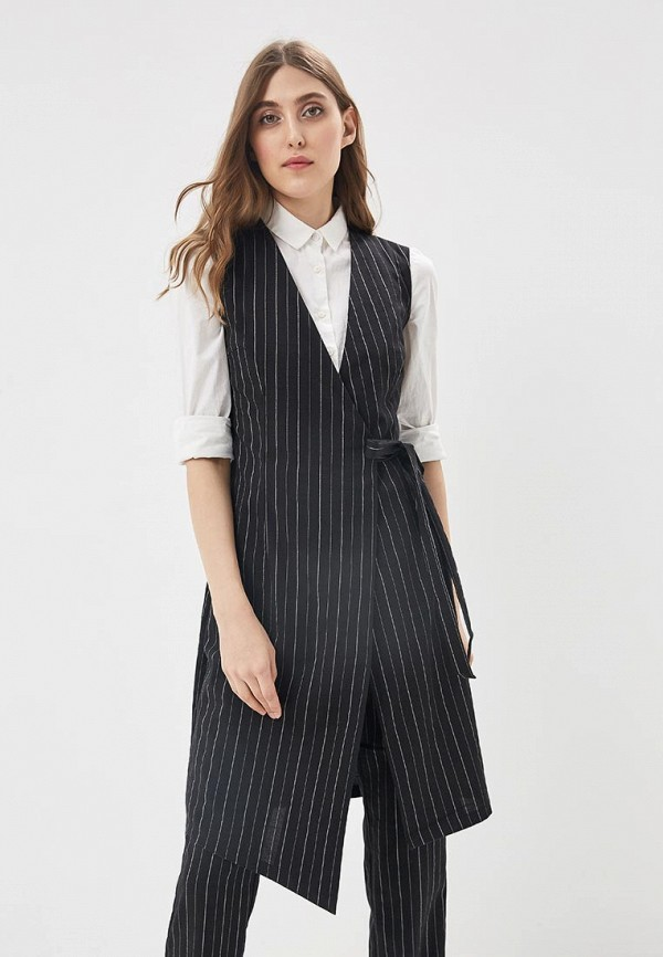 Купить Платье Adzhedo, Adzhedo AD016EWBJWJ6, черный, Весна-лето 2018