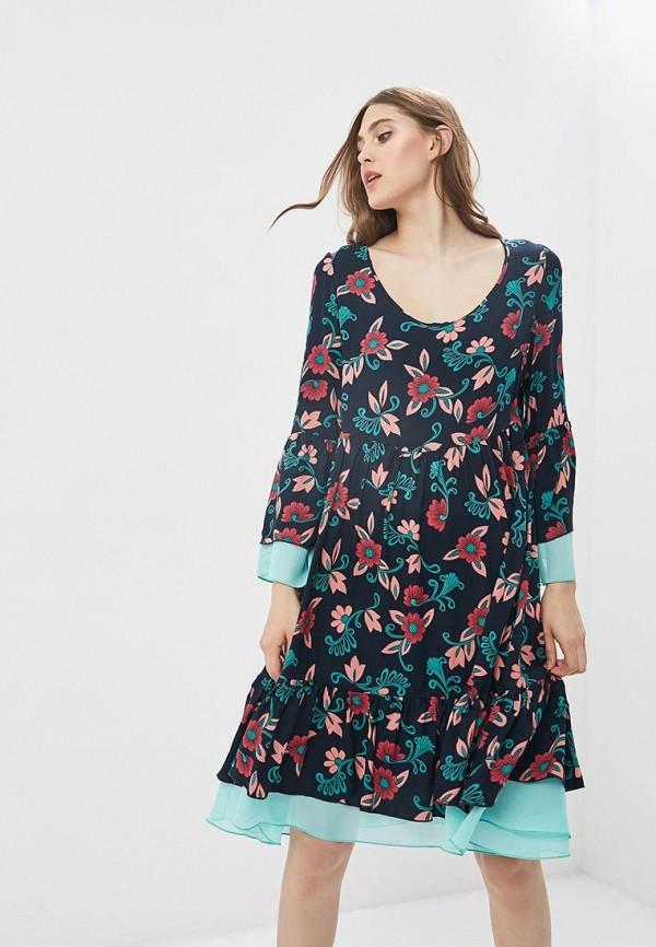 Платье Adzhedo Adzhedo AD016EWBJWJ7