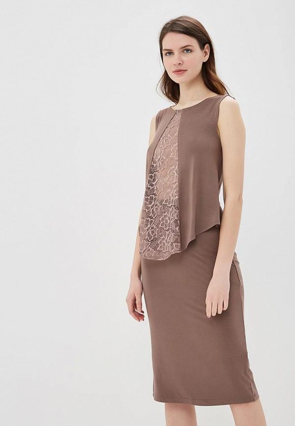 Платье Adzhedo Adzhedo AD016EWBMEI6 платье adzhedo adzhedo ad016ewzbv43
