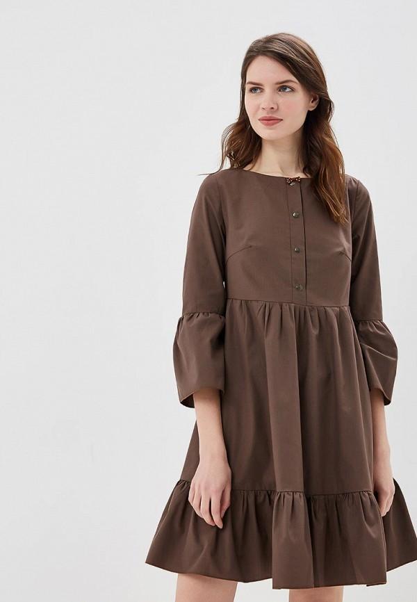 Платье Adzhedo Adzhedo AD016EWBMEI9 платье adzhedo adzhedo ad016ewzbv43