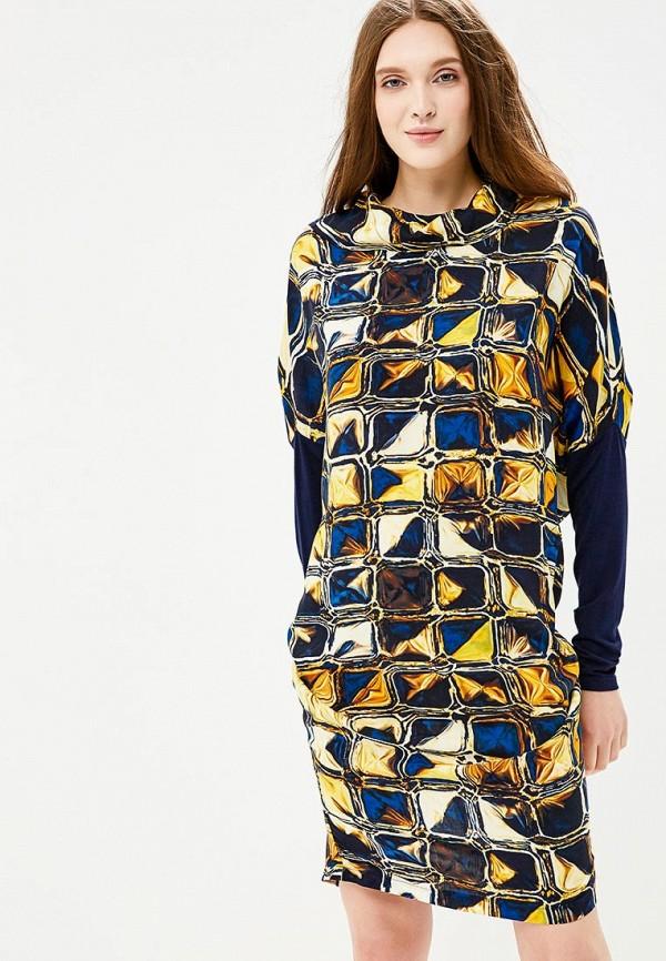 Платье Adzhedo Adzhedo AD016EWBPOL5 платье adzhedo adzhedo ad016ewclti2