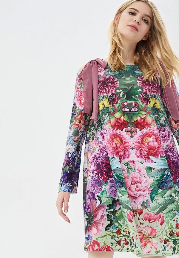 Платье Adzhedo Adzhedo AD016EWBPOL8