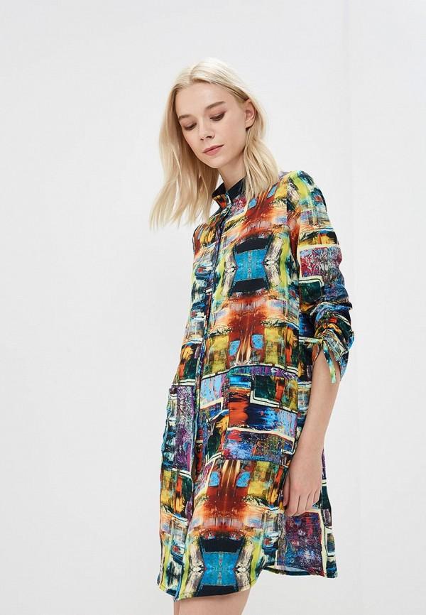 Платье Adzhedo Adzhedo AD016EWBSFH7