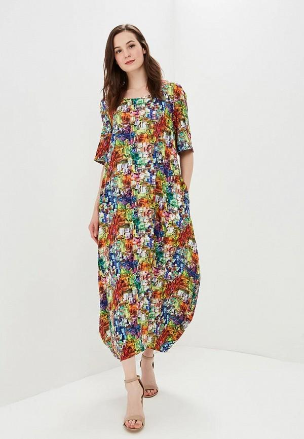 Платье Adzhedo Adzhedo AD016EWBZAB6