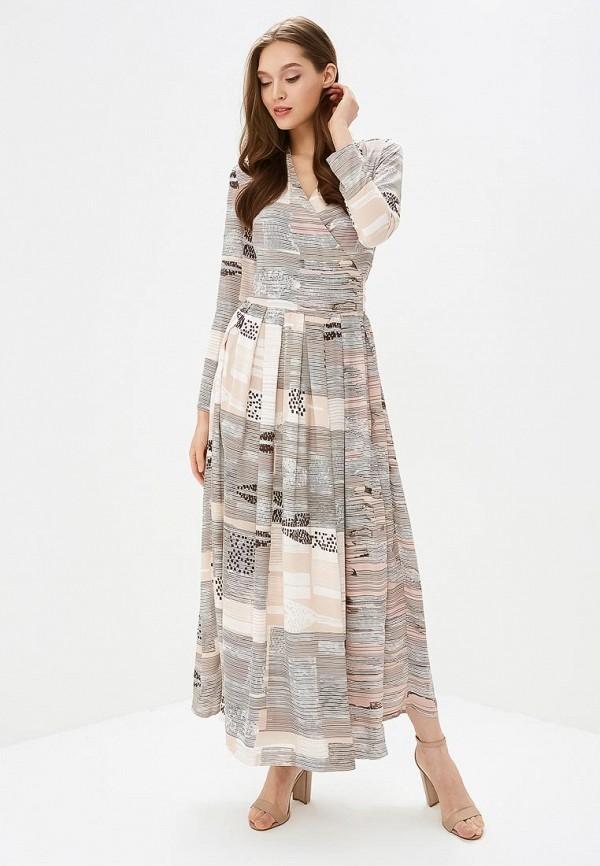 Платье Adzhedo Adzhedo AD016EWCCVU8 платье adzhedo adzhedo ad016ewzbv43