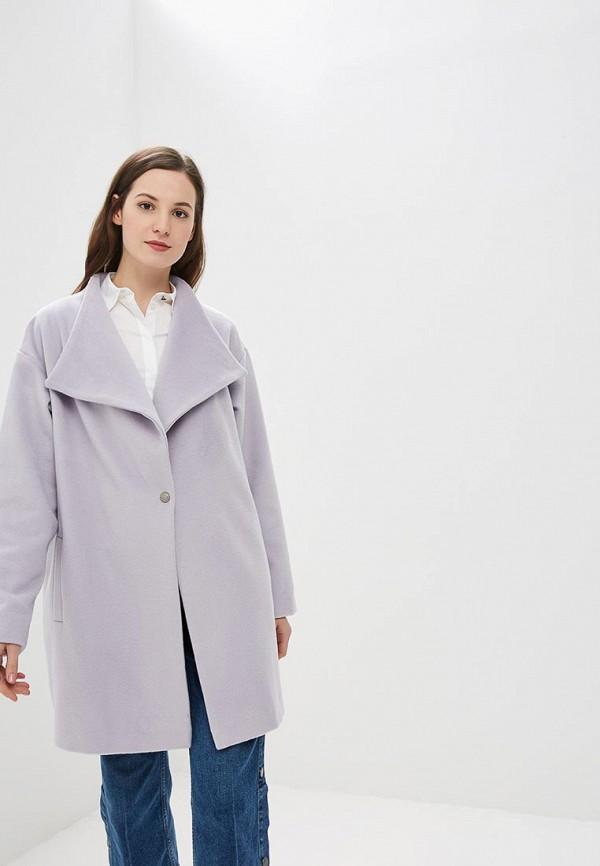 Пальто Adzhedo Adzhedo AD016EWCYDH9 пальто adzhedo adzhedo ad016ewajgk7
