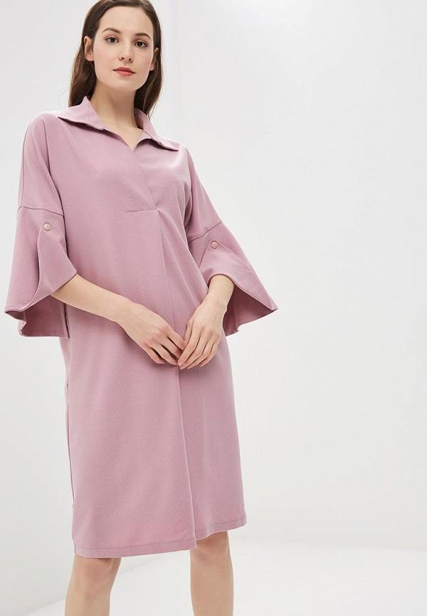Платье Adzhedo Adzhedo AD016EWCYDI4 блуза adzhedo adzhedo ad016ewekla3