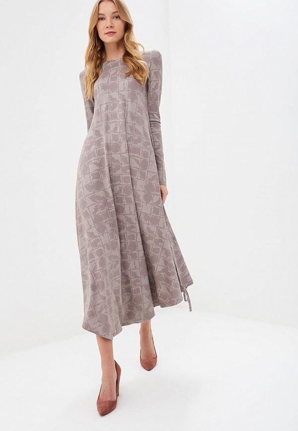 Платье Adzhedo Adzhedo AD016EWDBVK5 цена 2017
