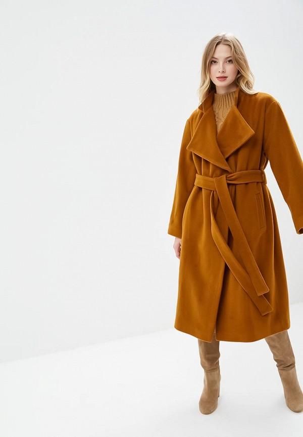 Пальто Adzhedo Adzhedo AD016EWDFRU7 пальто adzhedo adzhedo ad016ewajgk7