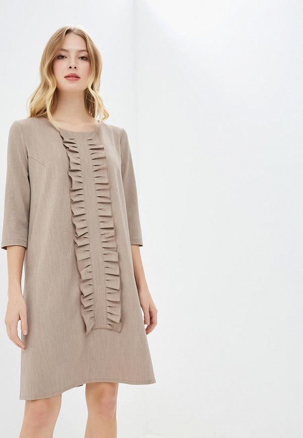 цена Платье Adzhedo Adzhedo AD016EWDFRV4 в интернет-магазинах