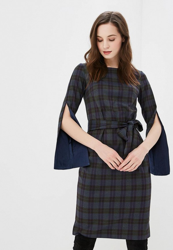 Платье Adzhedo Adzhedo AD016EWDIWO7 цена 2017
