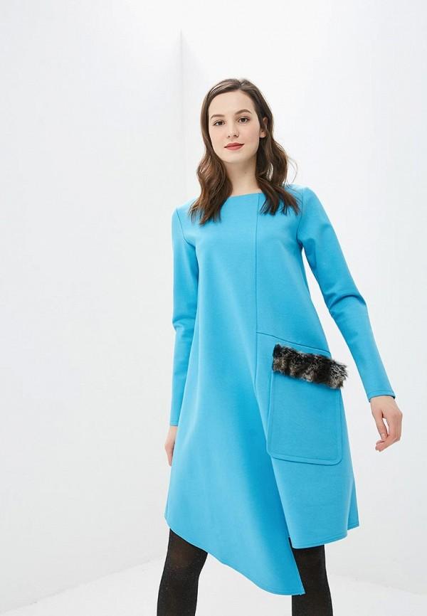 Платье Adzhedo Adzhedo AD016EWDRPC1 платье adzhedo adzhedo ad016ewetwu0