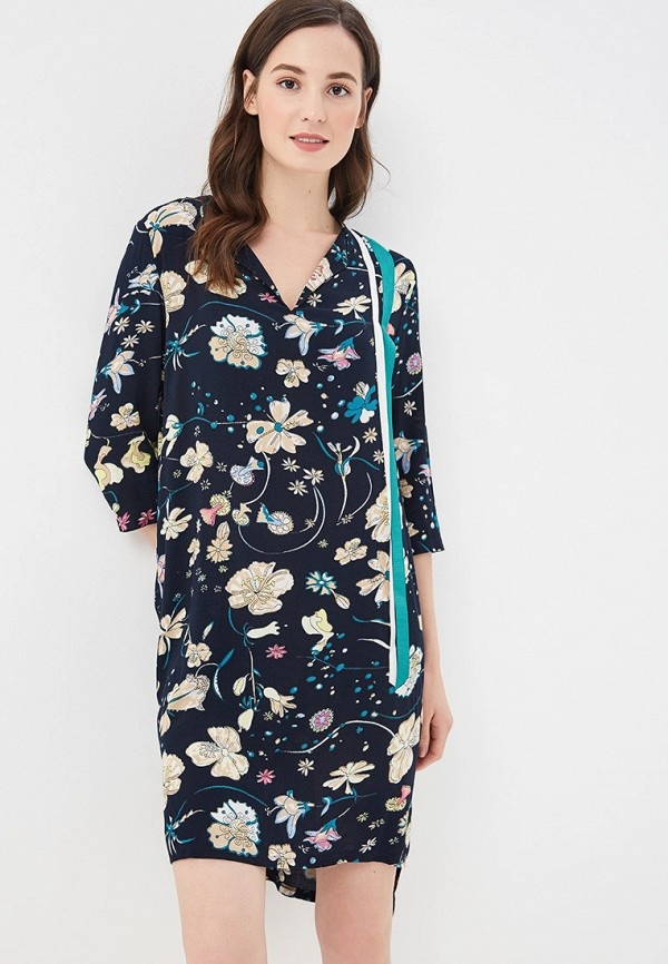 Платье Adzhedo Adzhedo AD016EWFMLE1 цена 2017